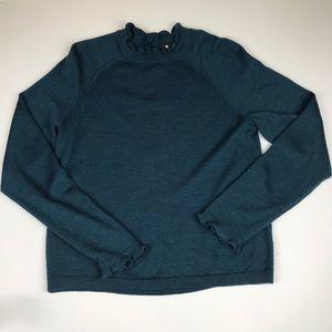 Free People Needle & Thread High-Neck sweater
